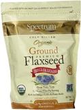 Organic Ground Premium Flaxseed