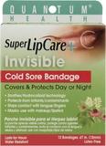 Invisible Cold Sore Bandage