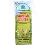 Liquid Swedish Bitters Extract