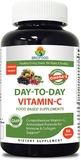 Day-To-Day Vitamin C