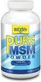 MSM Sulphur Powder