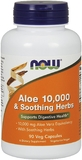 Aloe 10000 & Soothing Herbs