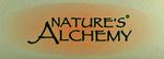 Nature's Alchemy logo