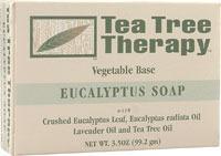 Tea Tree Therapy Eucalyptus Soap