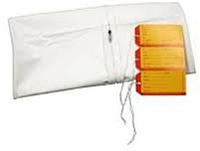 Cadaver Body Bag Kit