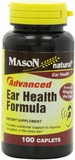 Advanced Ear Health Formula