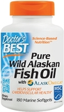 Pure Wild Alaskan Fish Oil