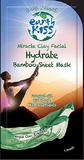 Miracle Clay Facial Hydrate Bamboo Sheet Mask