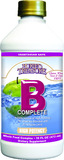 """B"" Complete Vitamins"