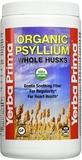 Organic Whole Psyllium Husks