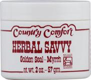 Herbal Savvy Golden Seal-Myrrh
