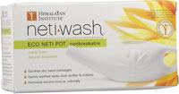 Neti-Wash Eco Neti Pot Nonbreakable