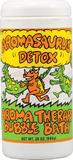Aromasaurus Detox Aromatherapy Bubble Bath
