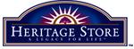 Heritage Store logo