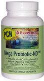 Mega Probiotic-ND