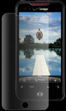 InvisibleShield for HTC DROID Incredible Screen
