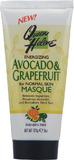 Avacado & Grapefruit Facial Masque