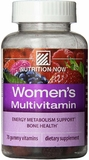 Women's Gummy Vitamins