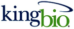 King Bio Homeopathic logo