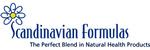 Scandinavian Formulas logo