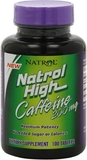 Natrol High Caffeine