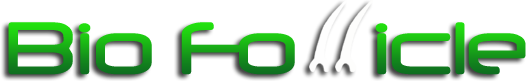Bio Follicle logo