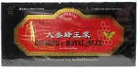 Ginseng & Royal Jelly