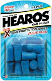 Xtreme Protection Ear Plugs