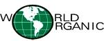 World Organics logo