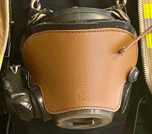 Clearance SCBA Mask Shield