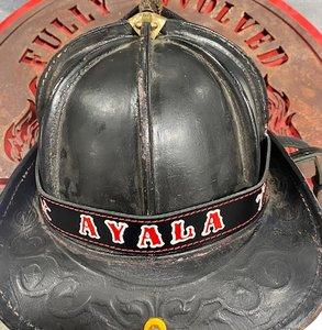 Fire Helmet Bands