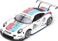 Porsche 911 RSR No.93 3rd Le Mans 2019 in 1:12 Scale by Spark