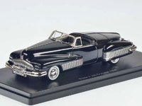 1938 Buick Y Job Resin Model in 1:43 Scale by Neo