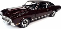 1970 Oldsmobile Cutlass SX in 1:18 Scale by Auto World