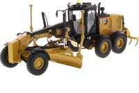Cat® 150 Motor Grader in 1:50 scale by Diecast Masters