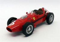 Ferrari Dino 246 Argentina GP 1958 in 1:18 scale by CMR