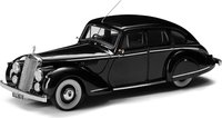 1948 Invicta Black Prince Saloon by Charlesworth in 1:43 Scale by Esval