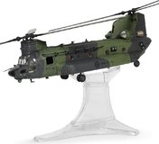 Royal Canadian Boeing Chinook Ch-147F Helicopter in 1:72 scale by Forces of Valor