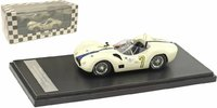 Maserati Tipo 61 Winner Grand Prix Cuba 1960 Stirling Moss in 1:43 Scale by Matrix