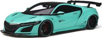2017 Honda NSC By LB Works in 1:18 Scale by GT Spirit