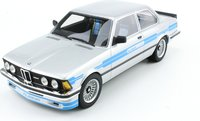 1983 BMW 323 Alpina Grey in 1:18 scale by LS Collectibles