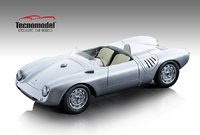 Porsche 550A  1957 Press Version in 1:18 Scale by Tecnomodel