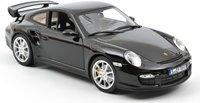 New Porsche 911 GT2 Black in 1:18 Scale by Norev