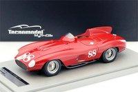 857 Ferrari Scaglietti Nassau Trophy 1956 # 88 in 1:18 Scale by Tecnomodel