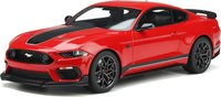 FORD MUSTANG MACH 1 in 1:18 scale by GT Spirit