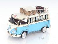 Volkswagen Camp Bus by Old Modern Handicrafts