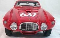 1952 Ferrari 340 Mexico Mille Miglia in 1:18 scale by CMR