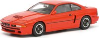 BMW M8 Red Resin Model in 1:18 Scale by Schuco