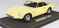 1965 Ferrari 500 Superfast Giallo Chiaro in 1:18 Scale by BBR