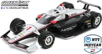 2020 NTT IndyCar Series #1 Josef Newgarden in 1:18 Scale by Greenlight